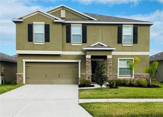 1612 Climbing Dayflower Drive, Ruskin, FL 33570 (MLS #T3277911) :: Griffin Group