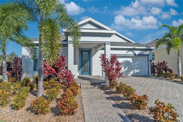 213 Shell Creek Court, Apollo Beach, FL 33572 (MLS #T3277915) :: The Brenda Wade Team