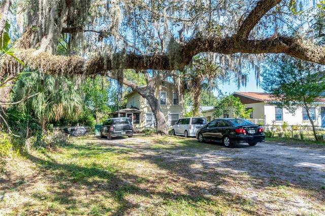 315 W Comanche Avenue, Tampa, FL 33604 (MLS #T3277916) :: Baird Realty Group