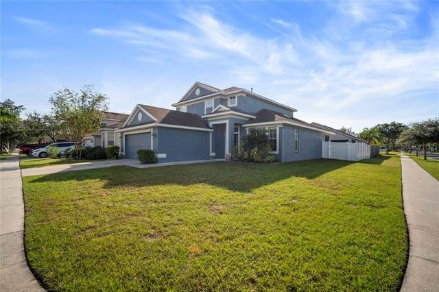 428 Halifax Bay Court, Apollo Beach, FL 33572 (MLS #T3277946) :: Sarasota Property Group at NextHome Excellence