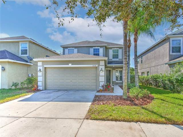 12638 Belcroft Drive, Riverview, FL 33579 (MLS #T3277973) :: The Duncan Duo Team