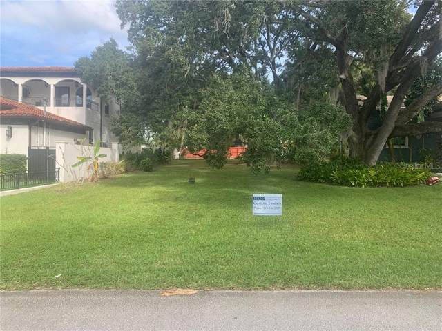 1203 W Charter Street, Tampa, FL 33602 (MLS #T3277974) :: The Duncan Duo Team