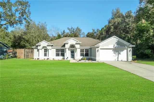 1454 Larkin Road, Spring Hill, FL 34608 (MLS #T3277988) :: Premier Home Experts