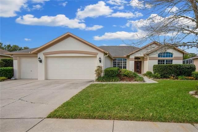 1227 Pristine Place, Lutz, FL 33549 (MLS #T3277998) :: Griffin Group
