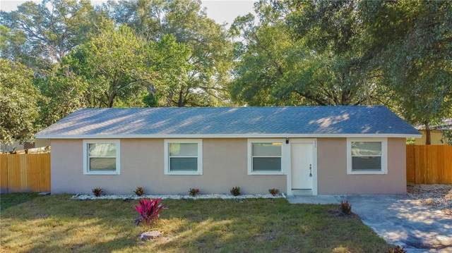 1815 E Humphrey Street, Tampa, FL 33604 (MLS #T3278007) :: Team Bohannon Keller Williams, Tampa Properties