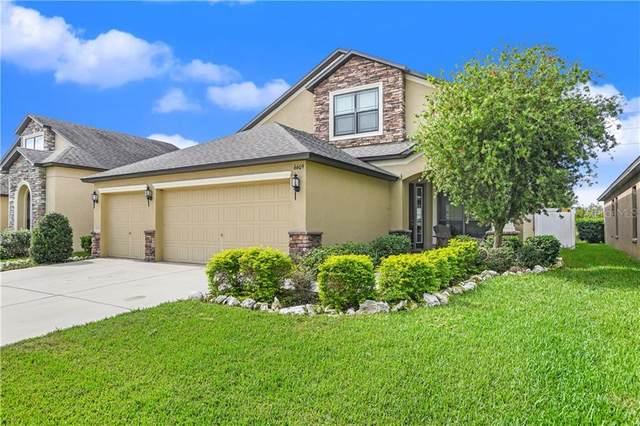 6609 Boulder Run Loop, Wesley Chapel, FL 33545 (MLS #T3278014) :: Premier Home Experts
