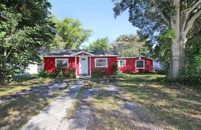 4621 41ST Avenue N, St Petersburg, FL 33714 (MLS #T3278026) :: Bustamante Real Estate