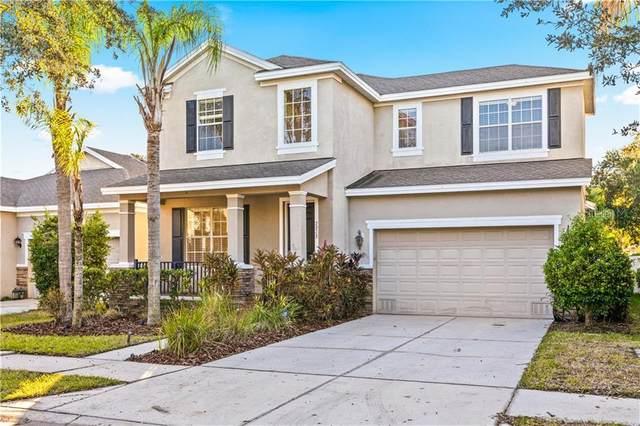 7313 S Shamrock Road, Tampa, FL 33616 (MLS #T3278032) :: CENTURY 21 OneBlue