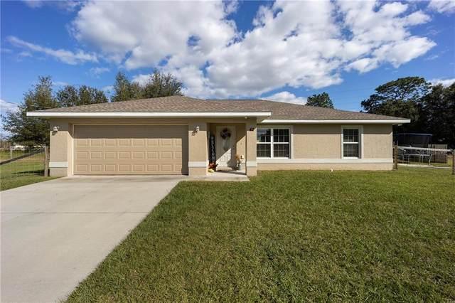 42 Pine Trace Loop, Ocala, FL 34472 (MLS #T3278043) :: CENTURY 21 OneBlue