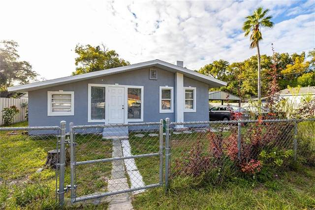 8110 N 14TH Street, Tampa, FL 33604 (MLS #T3278053) :: Realty One Group Skyline / The Rose Team