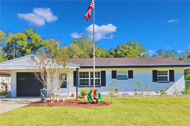 5018 5TH Street, Zephyrhills, FL 33542 (MLS #T3278054) :: Delgado Home Team at Keller Williams