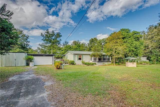 10425 Lyons Avenue, Lithia, FL 33547 (MLS #T3278089) :: Team Bohannon Keller Williams, Tampa Properties