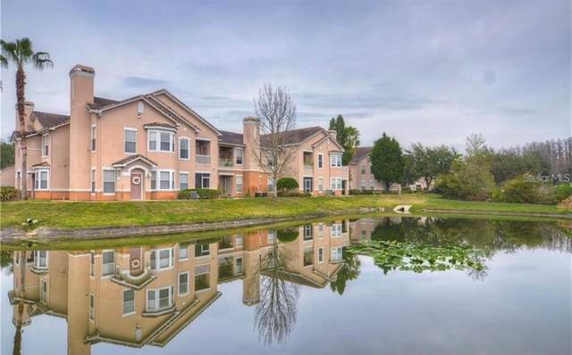 17917 Villa Creek Drive #17917, Tampa, FL 33647 (MLS #T3278124) :: Team Bohannon Keller Williams, Tampa Properties
