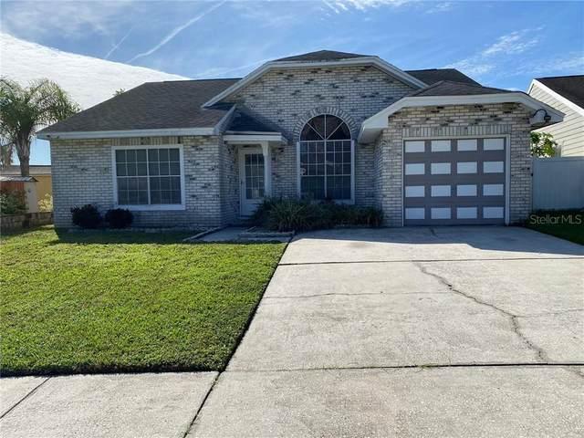 8204 Steamboat Lane, Tampa, FL 33637 (MLS #T3278141) :: Florida Real Estate Sellers at Keller Williams Realty