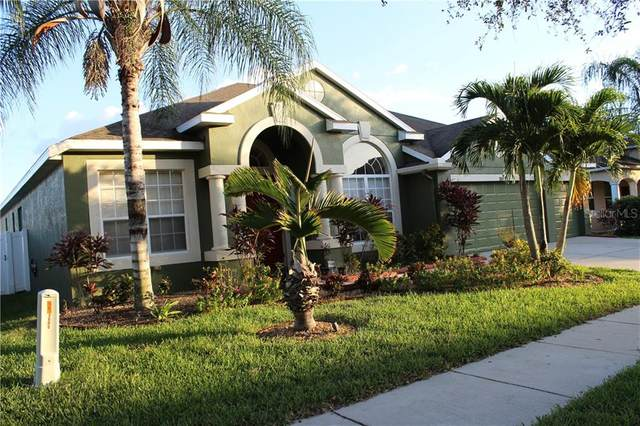 Ruskin, FL 33570 :: Griffin Group