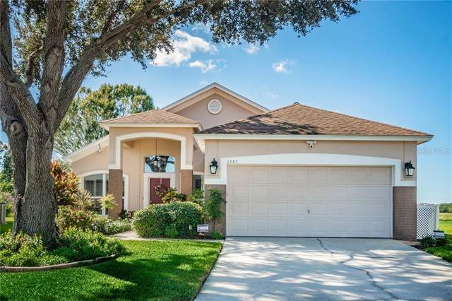 1757 Hulett Drive, Brandon, FL 33511 (MLS #T3278170) :: The Brenda Wade Team