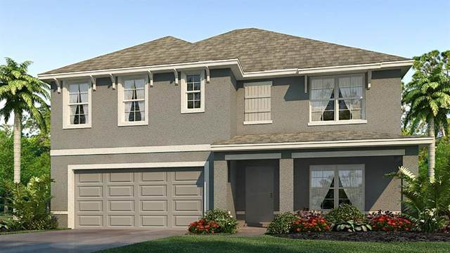 8075 Broad Pointe Drive, Zephyrhills, FL 33540 (MLS #T3278195) :: Sarasota Gulf Coast Realtors
