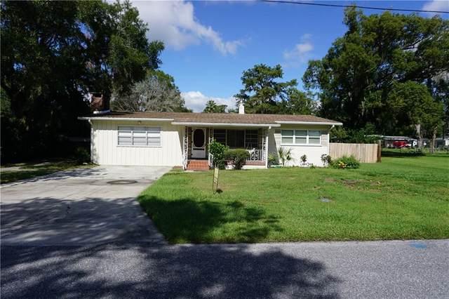 1302 Oakdale Street, Plant City, FL 33563 (MLS #T3278196) :: The Duncan Duo Team
