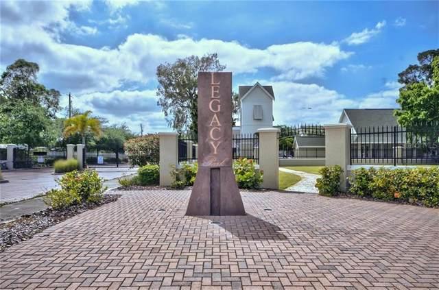 4624 Legacy Park Drive, Tampa, FL 33611 (MLS #T3278211) :: Team Bohannon Keller Williams, Tampa Properties