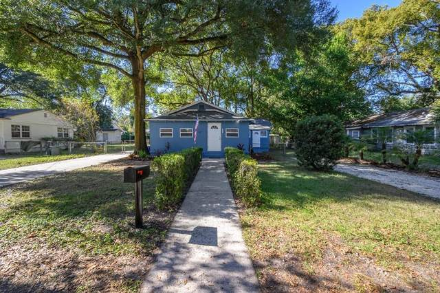 6718 N 11TH Street, Tampa, FL 33604 (MLS #T3278212) :: Carmena and Associates Realty Group