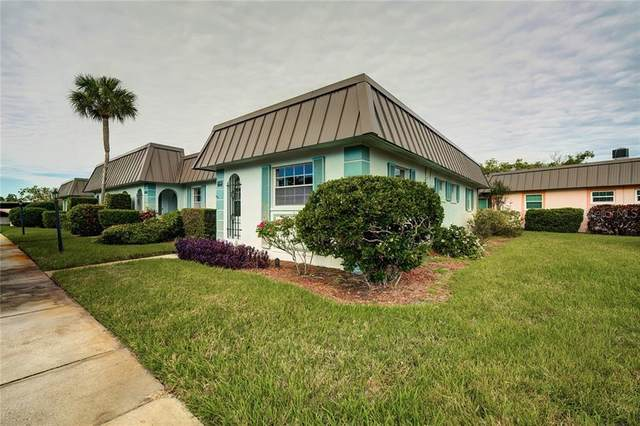 4308 Summersun Drive, New Port Richey, FL 34652 (MLS #T3278261) :: Griffin Group