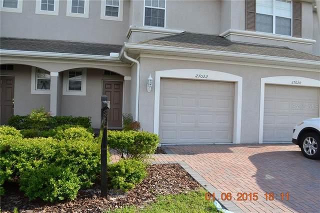 27022 Cool Stream Lane, Wesley Chapel, FL 33544 (MLS #T3278264) :: Team Bohannon Keller Williams, Tampa Properties