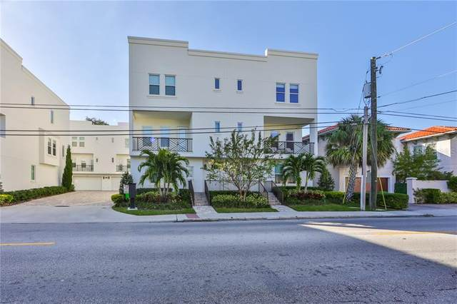 3505 S Macdill Avenue #1, Tampa, FL 33629 (MLS #T3278281) :: Griffin Group