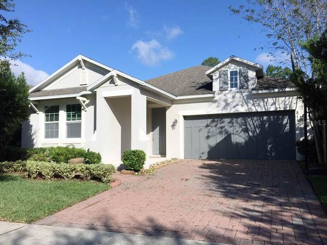 8153 Jailene Drive, Windermere, FL 34786 (MLS #T3278294) :: The Kardosh Team