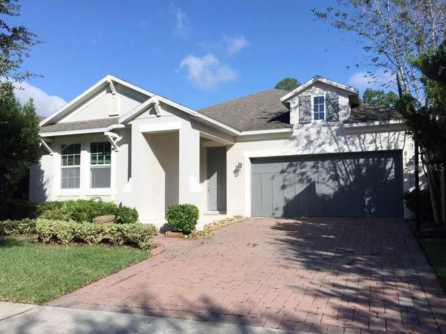 8153 Jailene Drive, Windermere, FL 34786 (MLS #T3278294) :: Team Borham at Keller Williams Realty