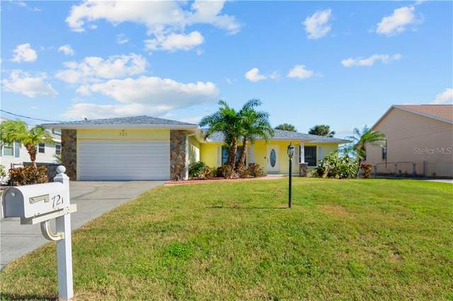 721 Kingston Court, Apollo Beach, FL 33572 (MLS #T3278305) :: Griffin Group