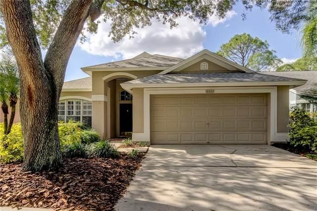 10322 Springrose Drive, Tampa, FL 33626 (MLS #T3278331) :: Griffin Group