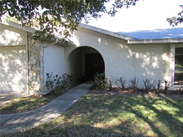 4531 Bayridge Court, Spring Hill, FL 34606 (MLS #T3278340) :: Bridge Realty Group