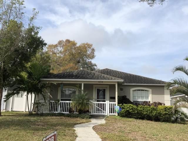 5054 17TH Street N, St Petersburg, FL 33714 (MLS #T3278357) :: Visionary Properties Inc