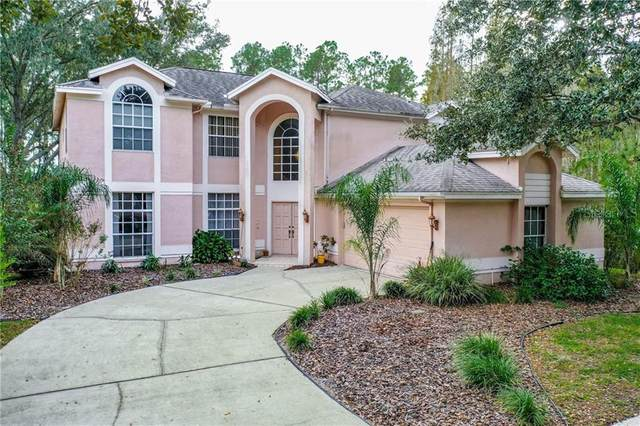 9301 Poplar Creek, Tampa, FL 33647 (MLS #T3278370) :: RE/MAX Premier Properties