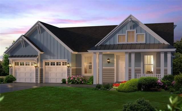 330 Stirling Bridge Drive, Ormond Beach, FL 32174 (MLS #T3278403) :: Memory Hopkins Real Estate
