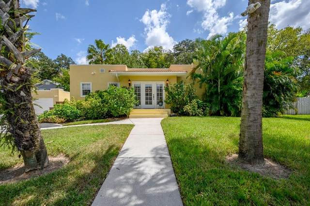 120 S Hale Avenue, Tampa, FL 33609 (MLS #T3278421) :: Armel Real Estate