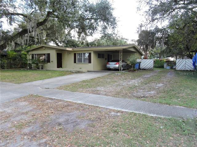 7410 W Henry Avenue, Tampa, FL 33615 (MLS #T3278427) :: Griffin Group