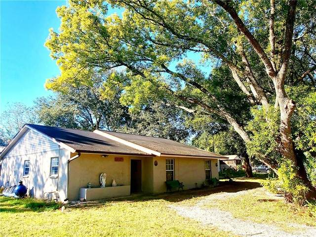 12147 Kent Grove Drive, Spring Hill, FL 34610 (MLS #T3278436) :: Griffin Group