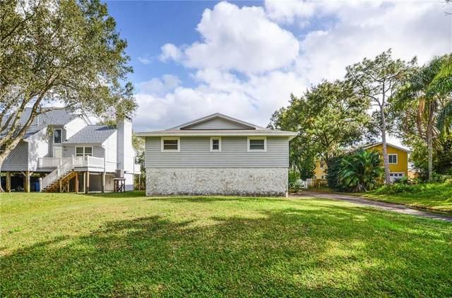 8119 Bay Drive, Tampa, FL 33635 (MLS #T3278461) :: Florida Real Estate Sellers at Keller Williams Realty