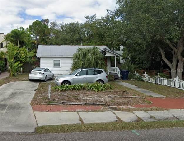 5809 Interbay Boulevard, Tampa, FL 33611 (MLS #T3278464) :: Team Borham at Keller Williams Realty
