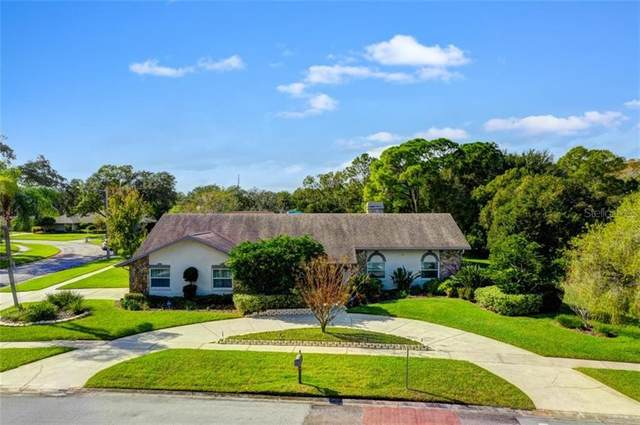4330 Carrollwood Village Drive, Tampa, FL 33618 (MLS #T3278487) :: Alpha Equity Team