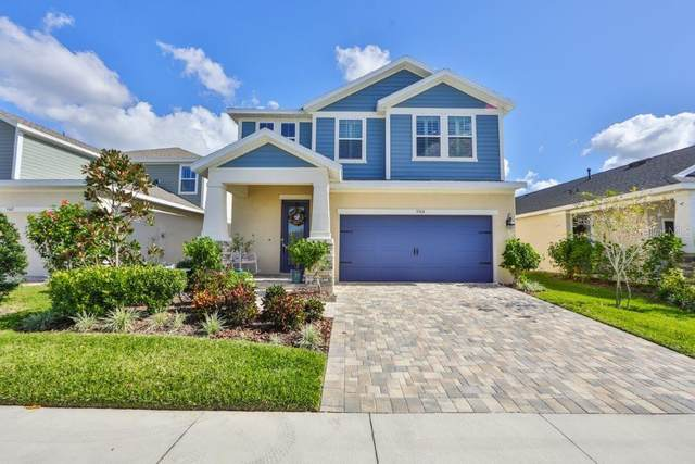 5504 Silver Sun Drive, Apollo Beach, FL 33572 (MLS #T3278515) :: Alpha Equity Team