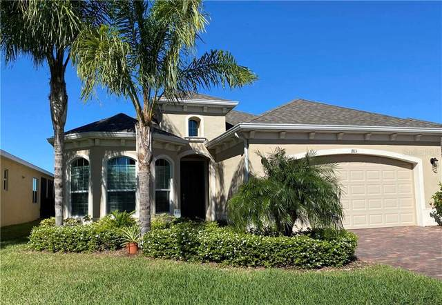 1813 Pacific Dunes Drive, Sun City Center, FL 33573 (MLS #T3278536) :: The Duncan Duo Team