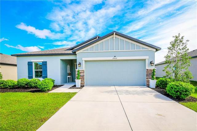 19032 Malinche Loop, Spring Hill, FL 34610 (MLS #T3278549) :: Griffin Group