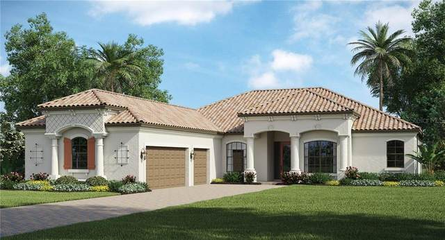 5623 Mulligan Way, Bradenton, FL 34211 (MLS #T3278567) :: Griffin Group