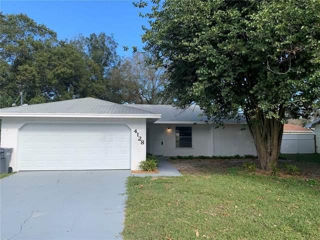 4128 Sunny Land Drive, Lakeland, FL 33813 (MLS #T3278580) :: EXIT King Realty