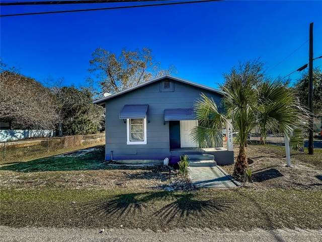 4301 N 30TH Street, Tampa, FL 33610 (MLS #T3278599) :: Pepine Realty