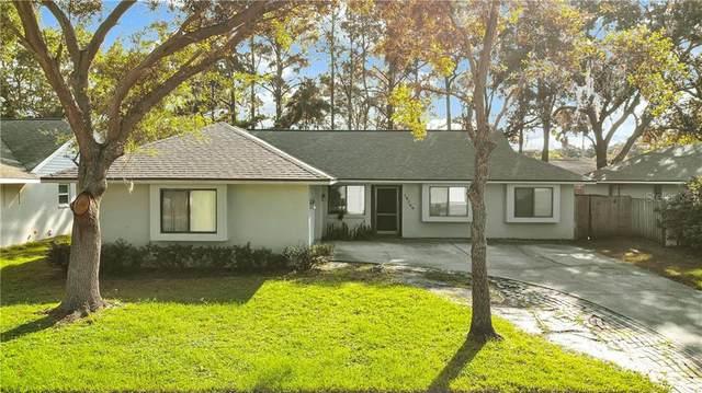 15708 Scrimshaw Drive, Tampa, FL 33624 (MLS #T3278617) :: The Kardosh Team