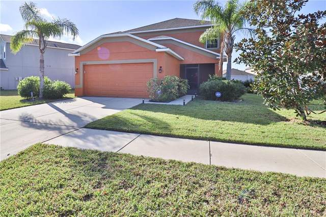 1320 Pasadena Bloom Lane, Ruskin, FL 33570 (MLS #T3278662) :: Team Borham at Keller Williams Realty