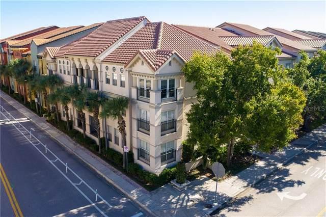 402 S Armenia Avenue #126, Tampa, FL 33609 (MLS #T3278698) :: Florida Real Estate Sellers at Keller Williams Realty